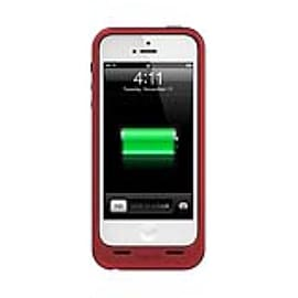 Mophie Juice Pack Air for iPhone5/5s (1700mAh) - Red Mobile phones