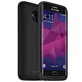 Mophie Juice Pack for Samsung Galaxy S7 Edge - Black Mobile phones