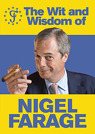 - The Wit and Wisdom of Nigel Farage: (Paperback) 9780091960094 Books