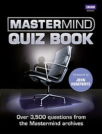 Richard Morgale - The Mastermind Quiz Book: (Paperback) 9781849903967 Books