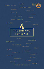 Nic Compton - The Shipping Forecast: A Miscellany () 9781785940293 Books