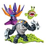 Mega Bloks Skylanders Giants Hero Pack Terrafin In Spiked Knuckles screen shot 1