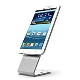 Compulocks Maclocks Hovertab - Universal Tablet Security Stand with 3M VHF Plate - Fits all Tablets Tablet