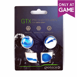 GTX Pro Thumb Grip - Shooter (Xbox One) XBOX ONE