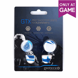 GTX Pro Thumb Grip - Shooter (PS4) - Only at GAME