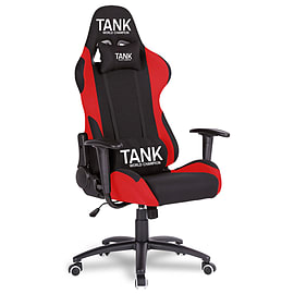 TANK 180° Red Recline Gaming Chair Executive Office Computer Desk Y-2711 Multi Format and Universal