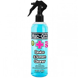 Muc Off 250ml Device & Screen Cleaner Multi Format and Universal