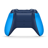 Xbox One Wireless Controller Blue screen shot 2