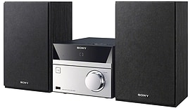 Sony CMT-S20 Mini HiFi System All In One CD Player FM Radio Audio
