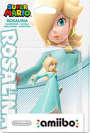 Rosalina - amiibo - Classics Collection Amiibo