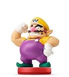 Wario - amiibo - Classics Collection screen shot 1