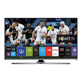Samsung UE48H5203AKXXU 48 inch SMART Full HD LED TV Built in Freeview HD WiFi TV and Home Cinema