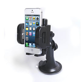 YouSave Accessories Universal Car Phone Holder Audio