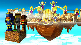Minecraft: Story Mode - The Complete Adventure screen shot 5