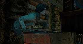 Syberia 3 screen shot 2