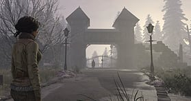 Syberia 3 screen shot 4