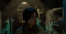 Syberia 3 screen shot 3