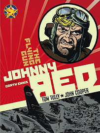 Johnny Red - The Flying Gun (Vol.4) Books