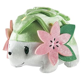 Shaymin Pokemon 20th Anniversary Plush Toy Soft Toys