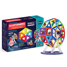 Magformers Carnival Set Blocks and Bricks