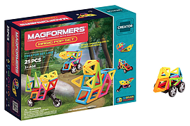Magformers Magic Pop Set Blocks and Bricks