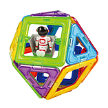 Magformers Space Wow Set 22-Piece screen shot 1