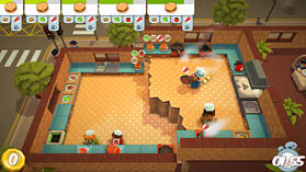 Overcooked Gourmet Edition screen shot 5
