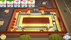 Overcooked Gourmet Edition screen shot 6