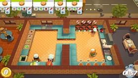 Overcooked Gourmet Edition screen shot 7