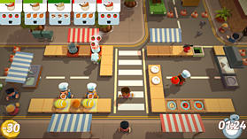 Overcooked Gourmet Edition screen shot 8