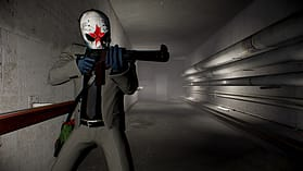 Payday 2: The Big Score screen shot 9