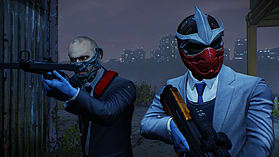 Payday 2: The Big Score screen shot 7