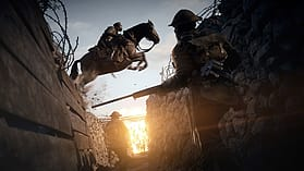 Xbox One S Battlefield 1 Bundle (500GB) screen shot 4