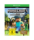 Xbox One S 500GB Minecraft Favorites Bundle screen shot 1