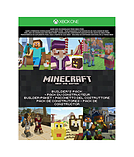 Xbox One S 500GB Minecraft Favorites Bundle screen shot 2