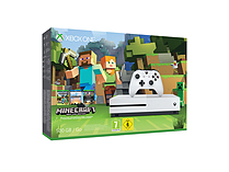 Xbox One S 500GB Minecraft Favorites Bundle screen shot 4