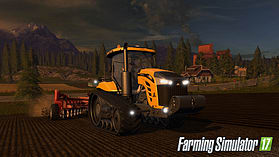 Farming Simulator 17 Collector's Edition screen shot 4