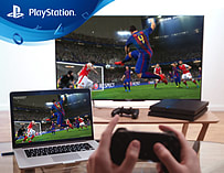 PS4 DualShock USB Wireless Adaptor screen shot 4