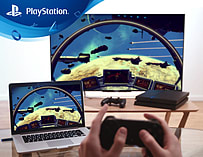 PS4 DualShock USB Wireless Adaptor screen shot 6