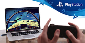 PS4 DualShock USB Wireless Adaptor screen shot 8