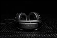 Razer Man O'War 7.1 Wired Gaming Headset - Black screen shot 5