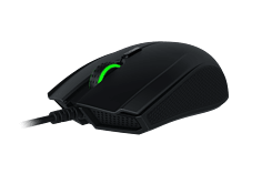 Razer Abyssus V2 Ambidextrous Gaming Mouse screen shot 2