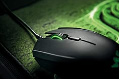 Razer Abyssus V2 Ambidextrous Gaming Mouse screen shot 7