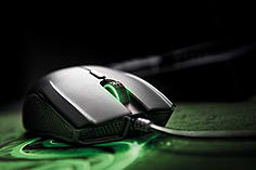 Razer Abyssus V2 Ambidextrous Gaming Mouse screen shot 8