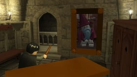 LEGO Harry Potter Collection screen shot 11