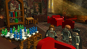 LEGO Harry Potter Collection screen shot 15