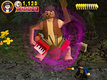 LEGO Harry Potter Collection screen shot 4