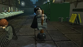 LEGO Harry Potter Collection screen shot 8