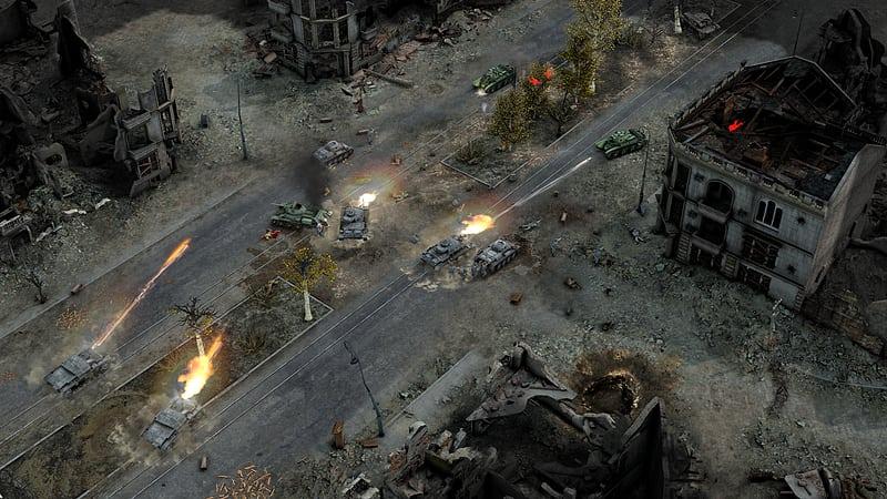 Скачать Игру Sudden Strike 4 - фото 8