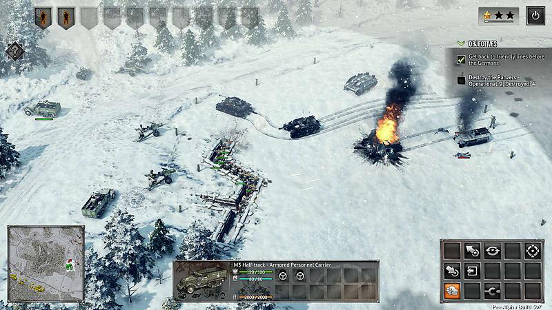 Скачать Игру Sudden Strike 4 - фото 4